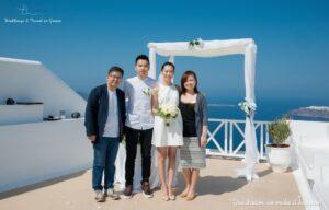Enming & Tong testimonial