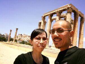 Evelyn & Gerald testimonial