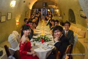 Jianxiong & Ziyu testimonial