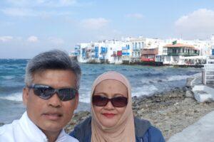 Kamal & Norliah testimonial