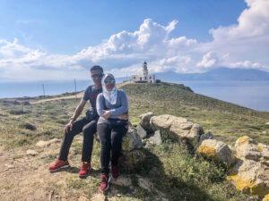 Zulkifli & Marsina testimonial
