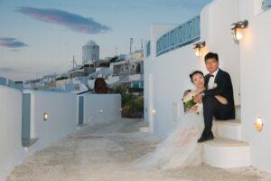 Qiang & Yihui testimonial
