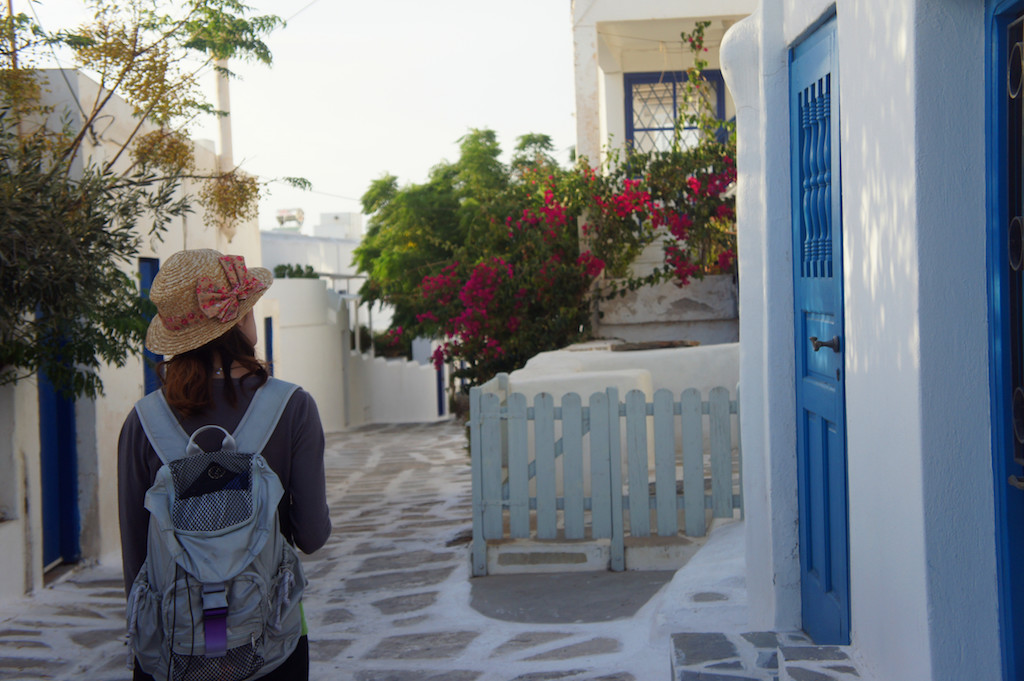 Vivi Greece Wedding Travel Blog 8