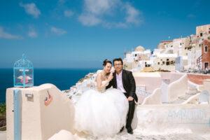 Yanchen & Yujie testimonial