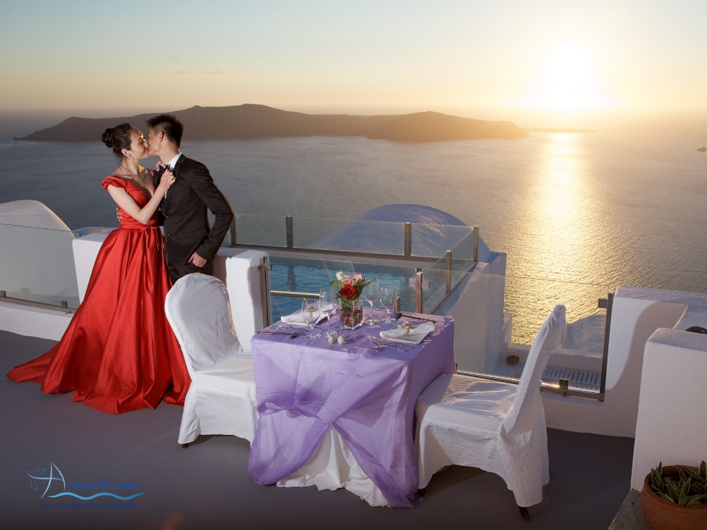 Yin Santorini Wedding Travel Blog 17