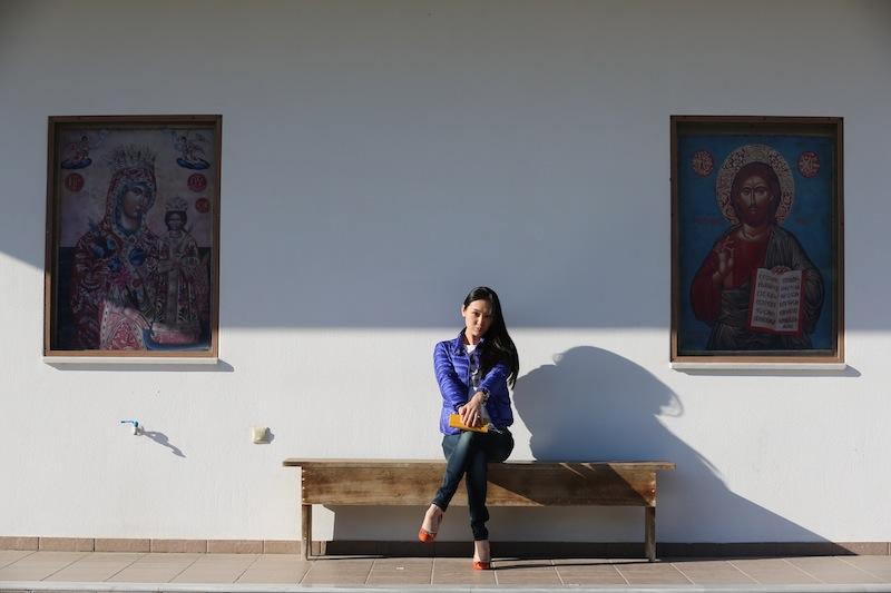 Yin Santorini Wedding Travel Blog 2