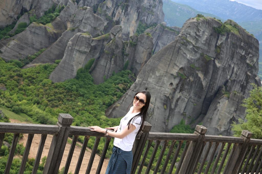 Yin Santorini Wedding Travel Blog 3