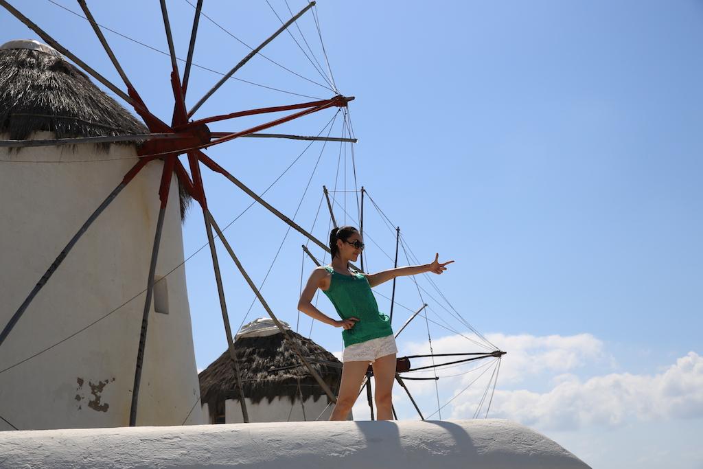 Yin Santorini Wedding Travel Blog 4