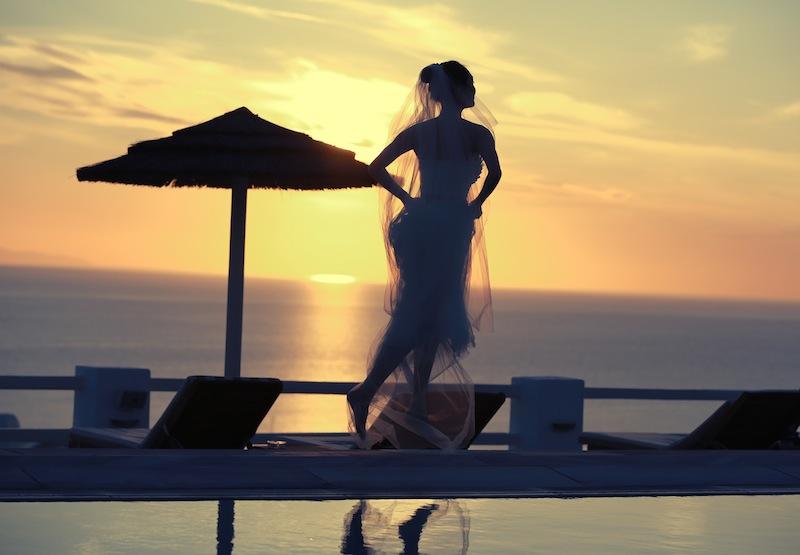 Yin Santorini Wedding Travel Blog 5