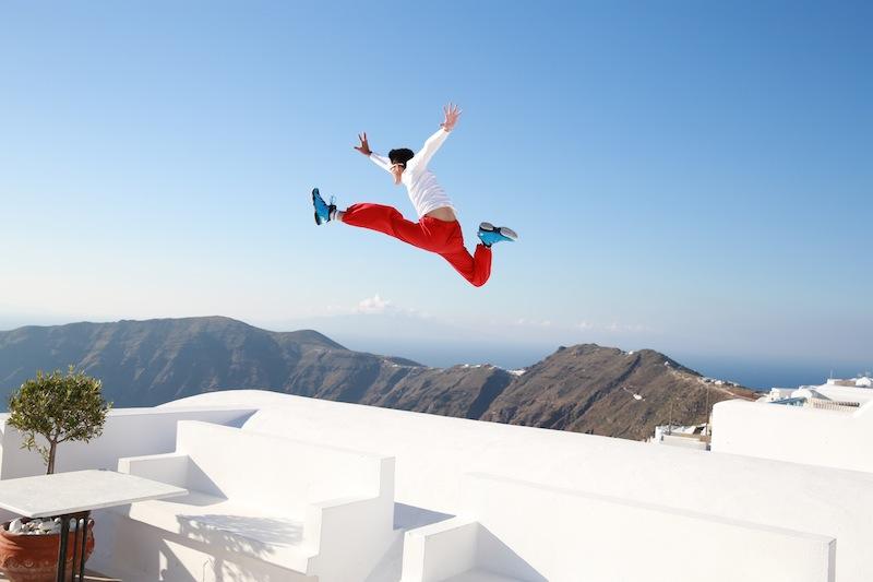 Yin Santorini Wedding Travel Blog 6