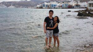 Boon Hiong & Mei See Greece testimonial