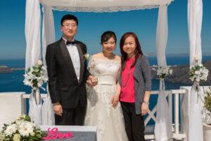 Huang & Yang testimonial