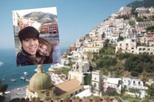 Ken & Gina France Italy testimonial