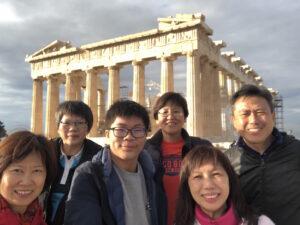 Soh Cheng & group testimonial