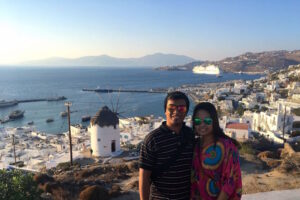 Suriani & Adhar testimonial