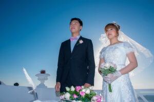 Wei & Yuanyuan testimonial